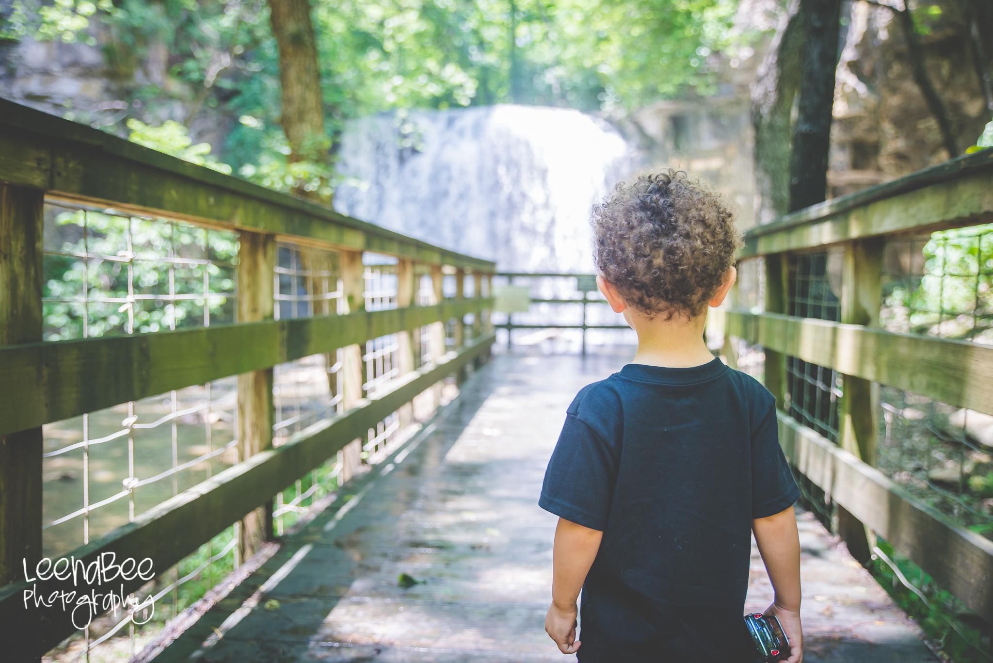 Hayden Run Falls Dublin photography-1