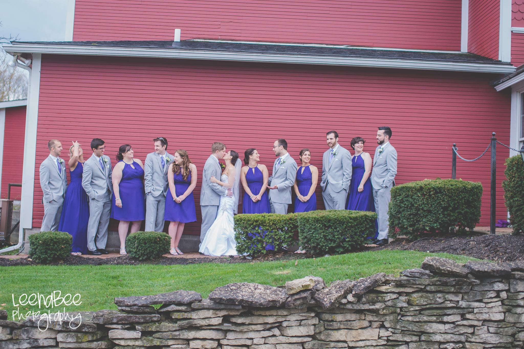 Columbus Wedding-26