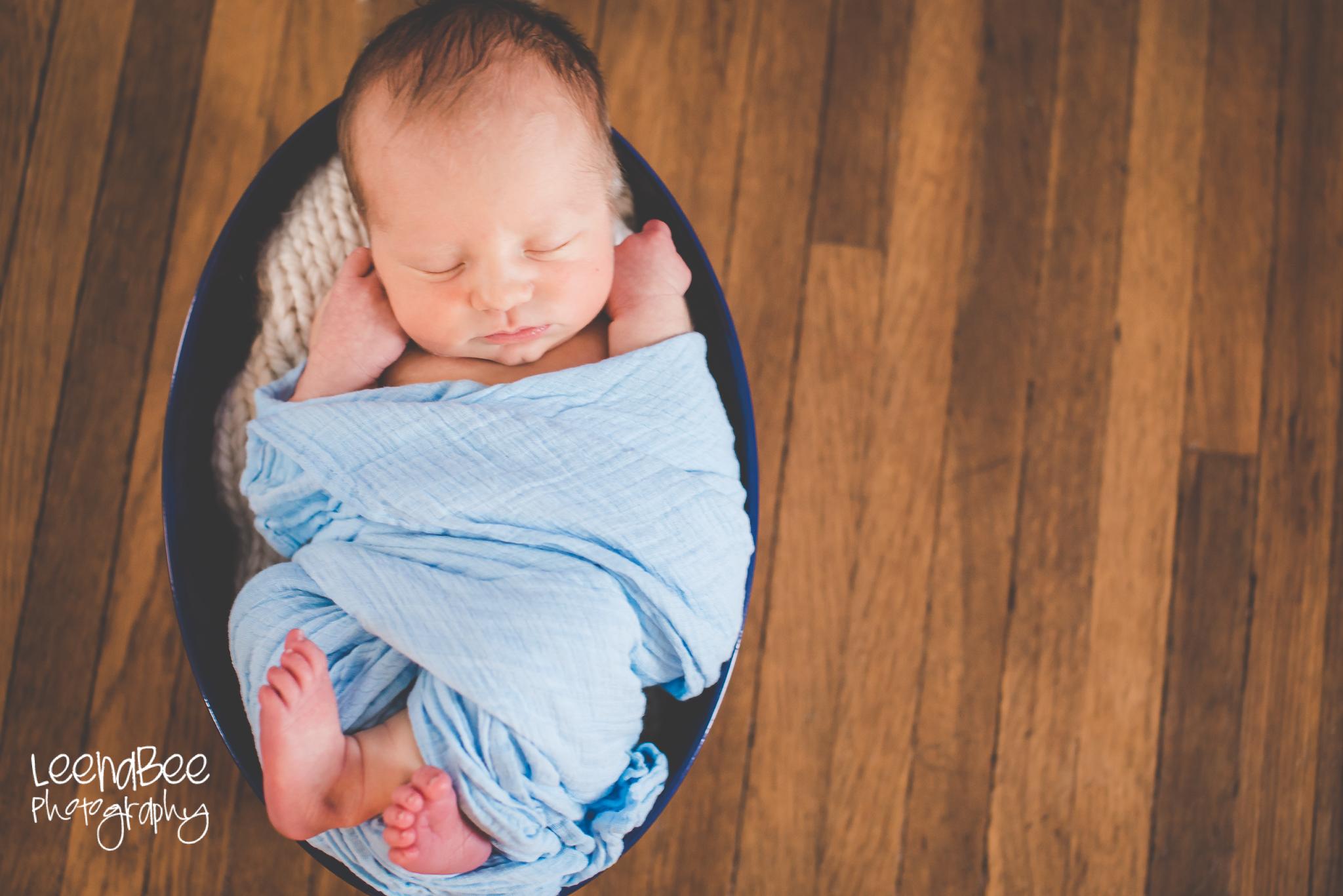 Columbus newborn-4