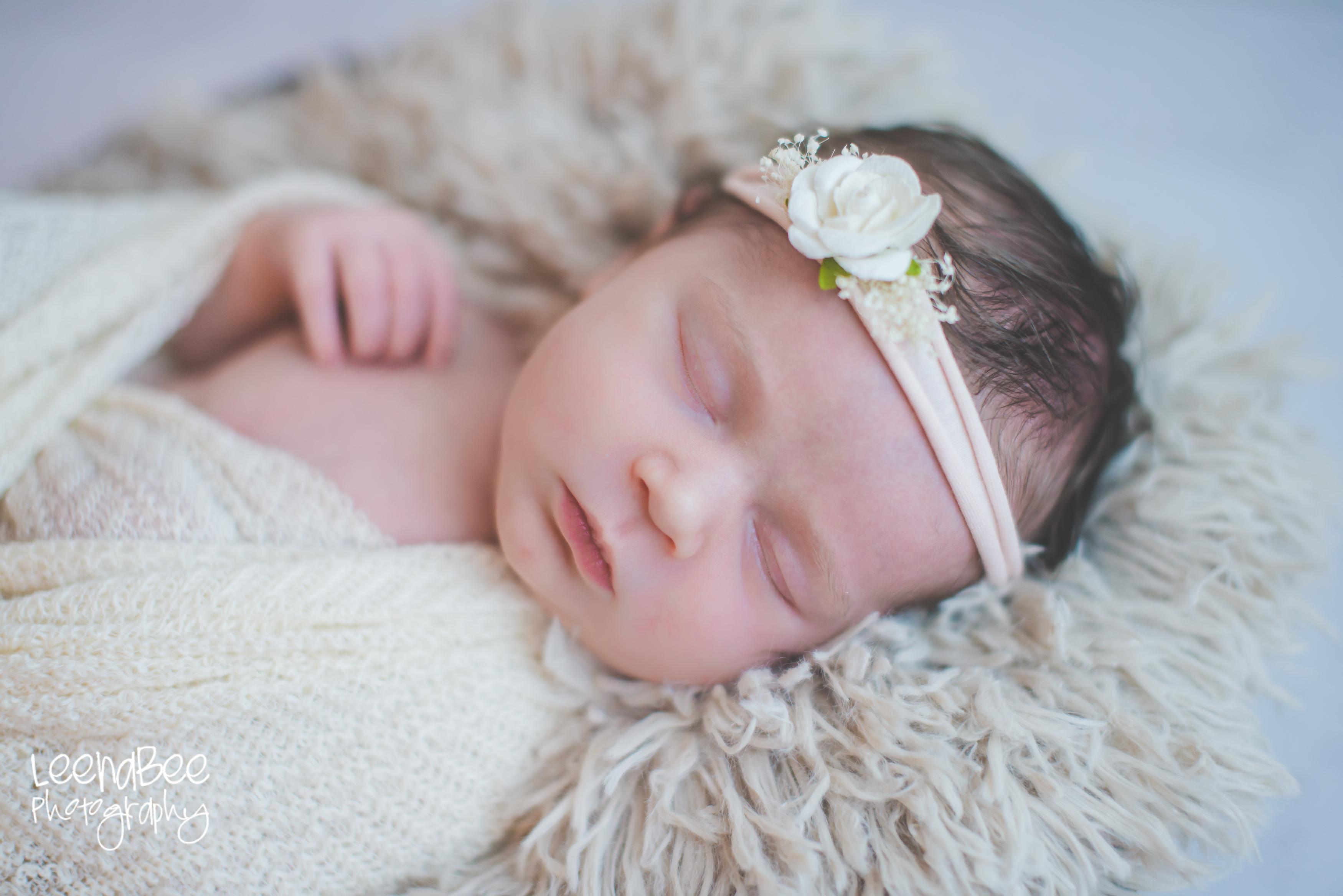 Dublin lifestyle newborn photography-2