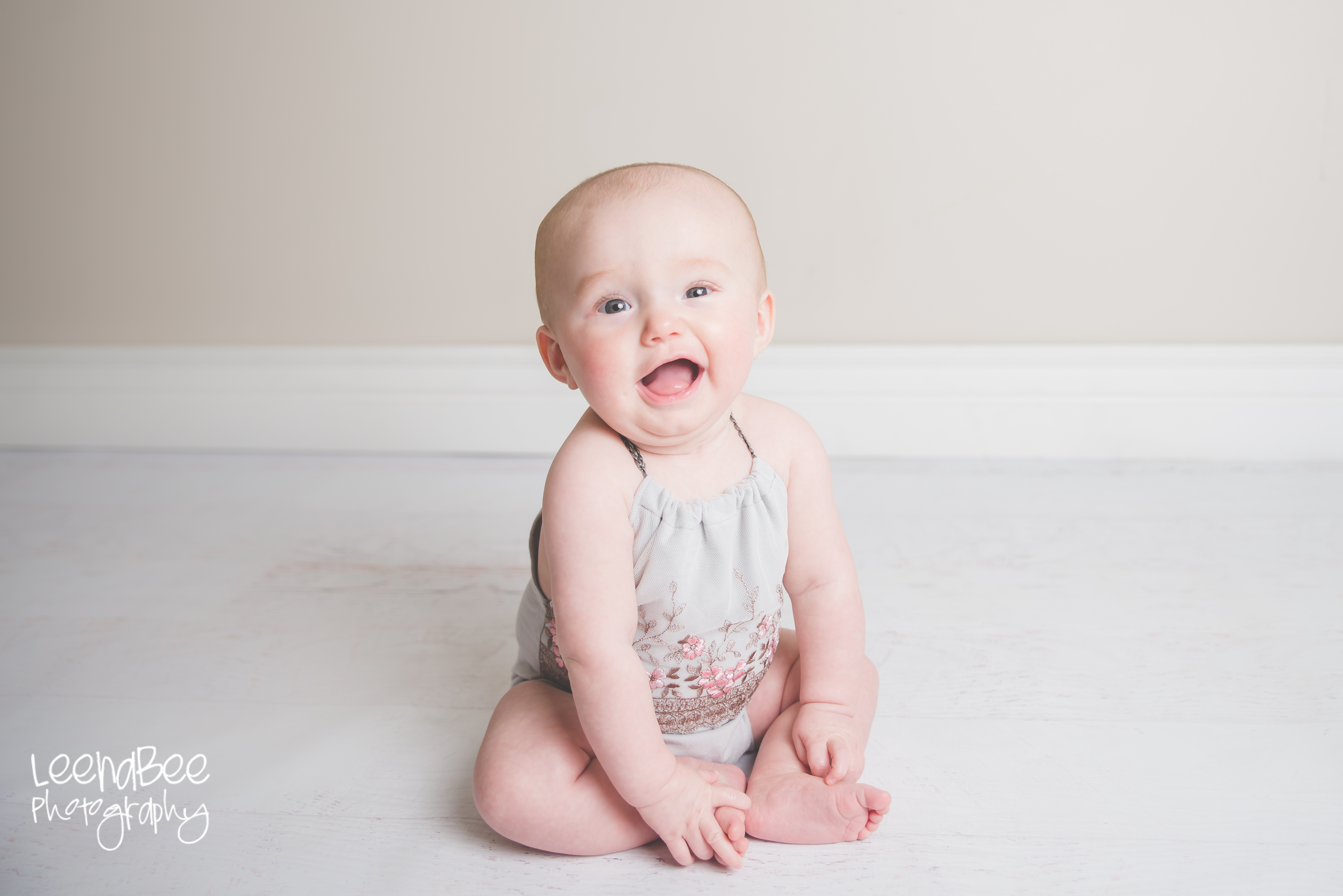 Dublin Ohio 6 month photography milestone-3