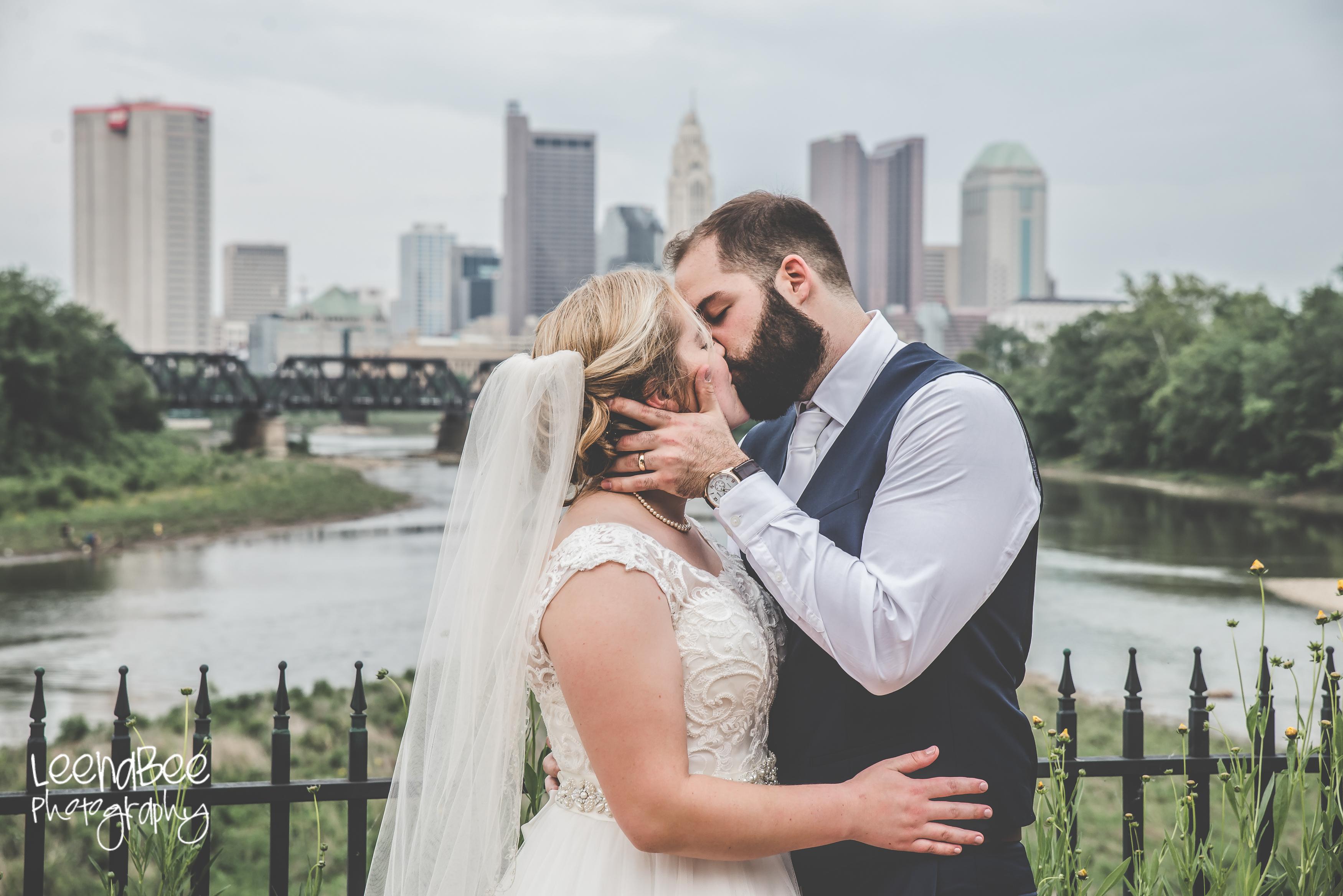 Columbus Ohio Wedding-36