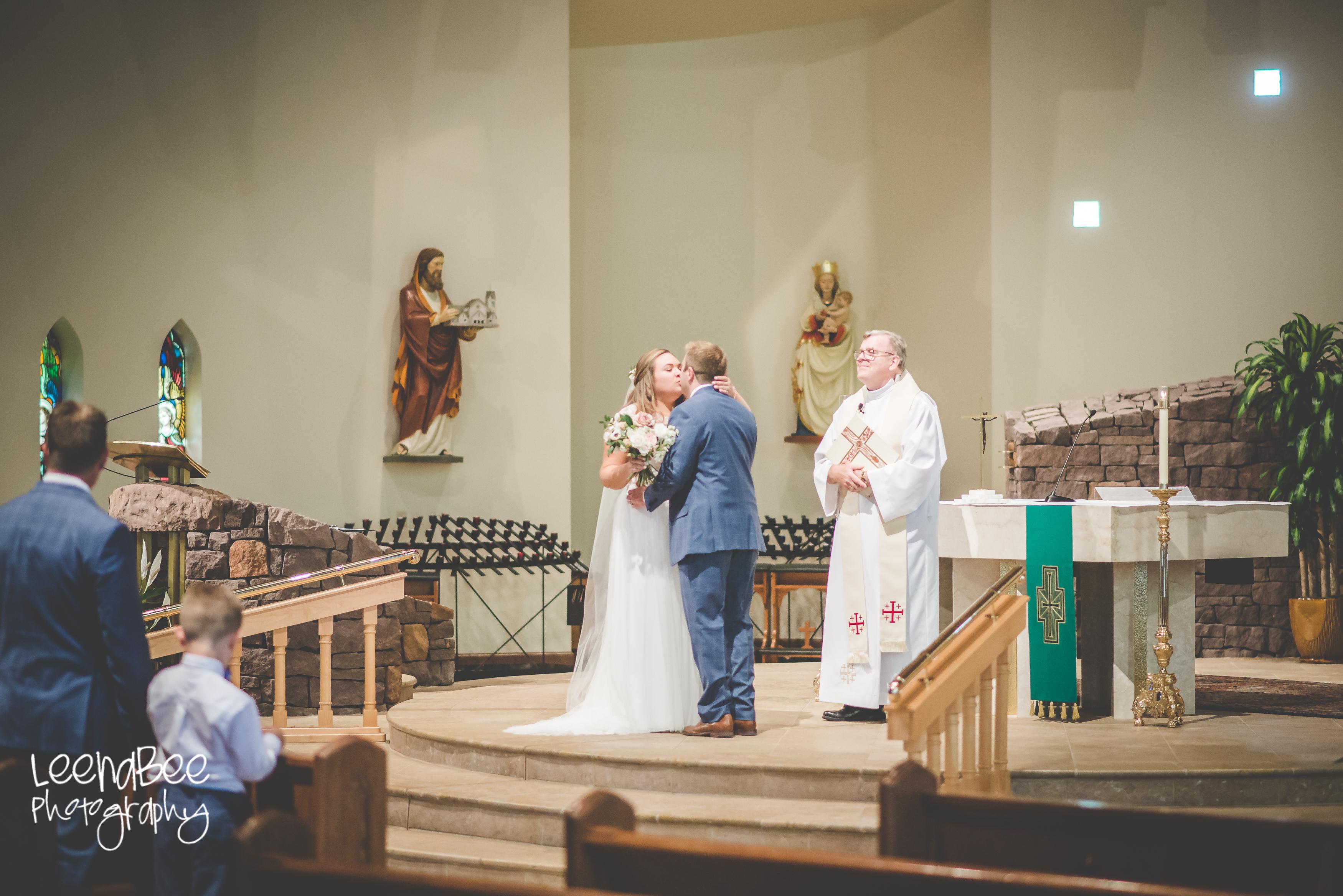 Dublin Columbus Wedding Photography-19