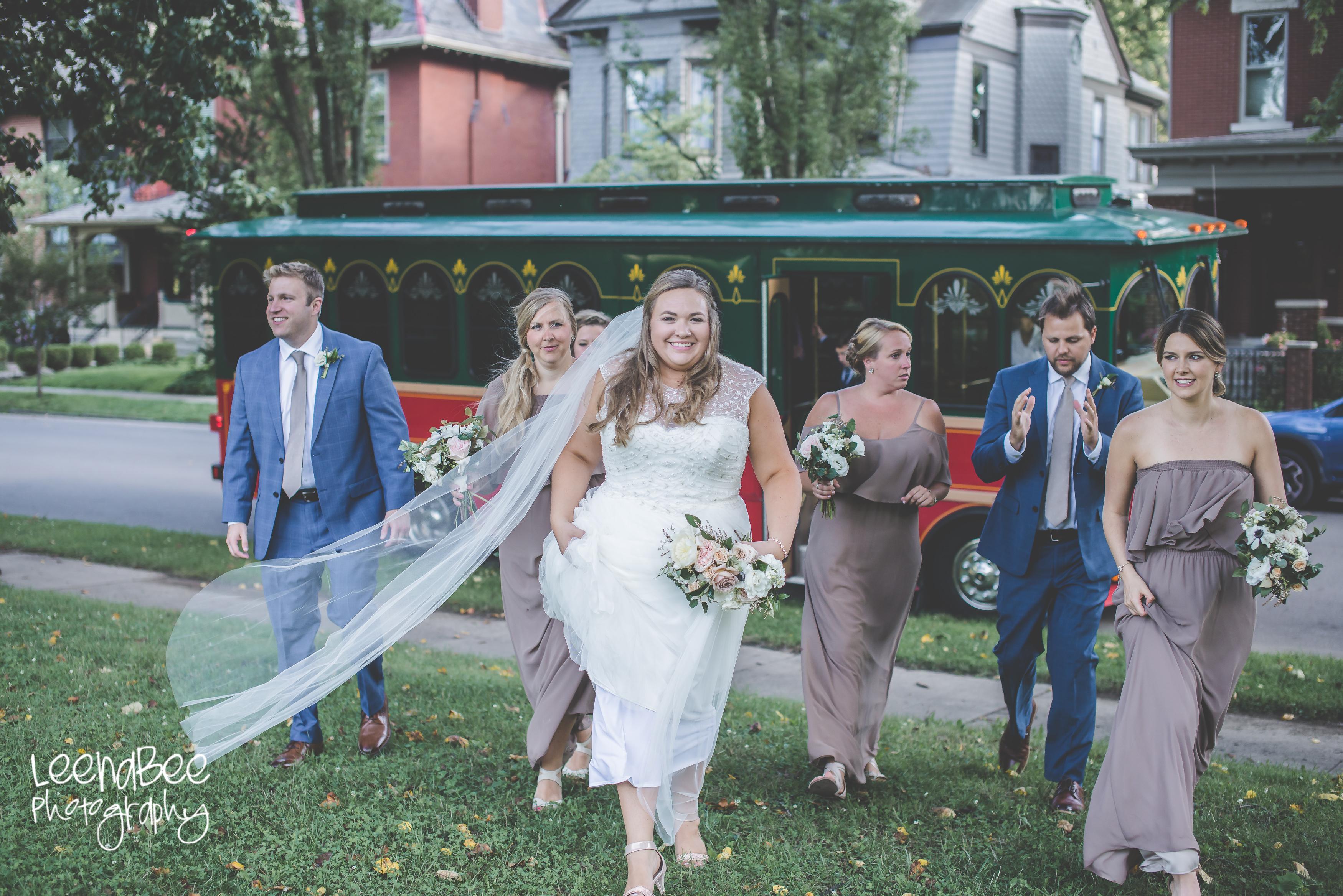 Dublin Columbus Wedding Photography-20