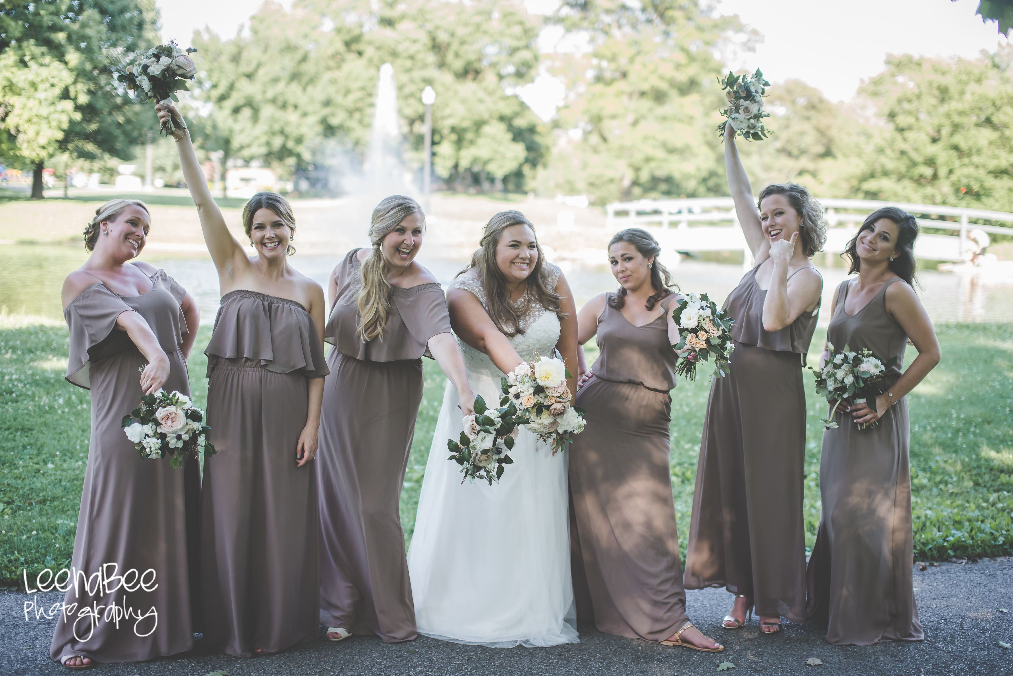 Dublin Columbus Wedding Photography-28