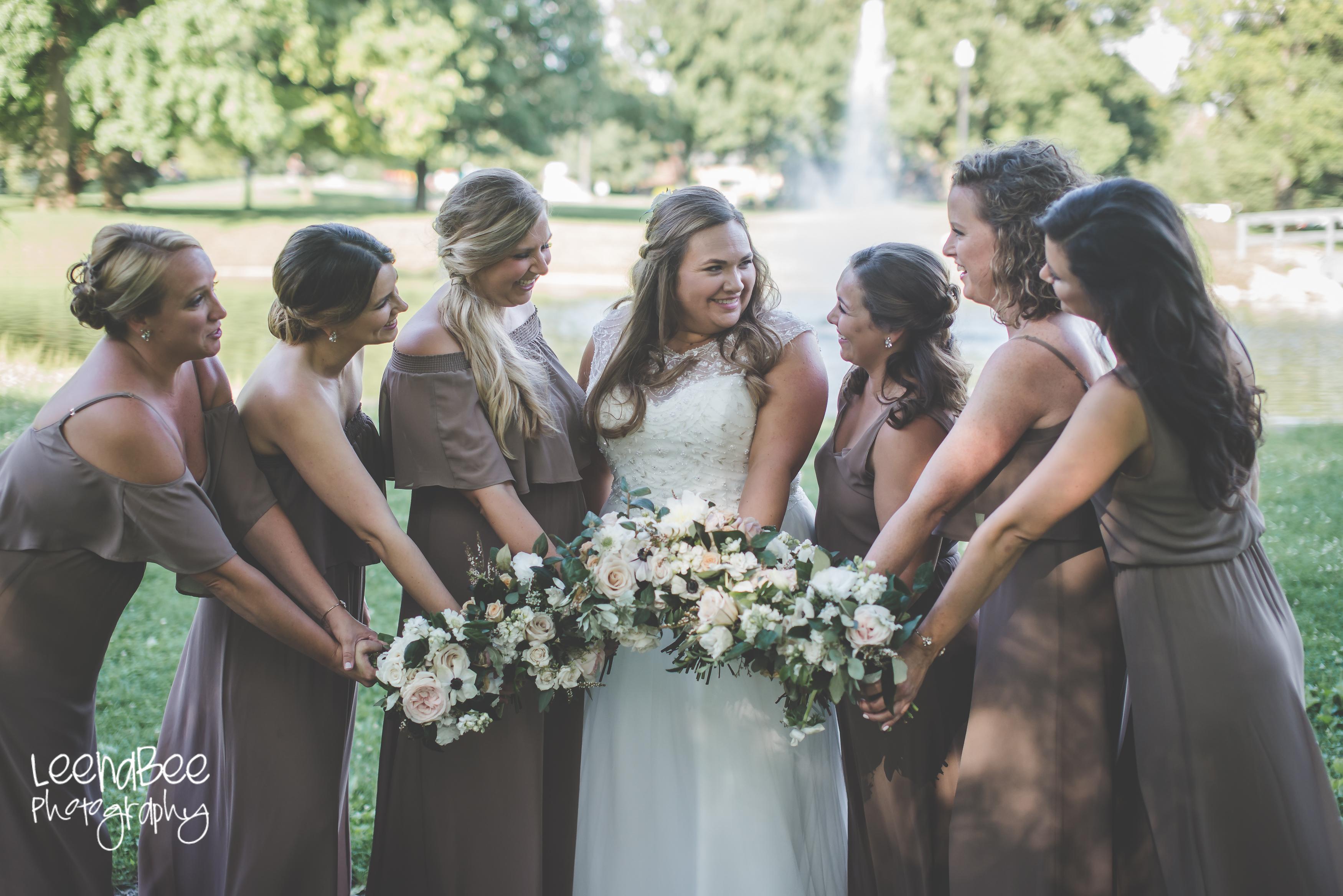 Dublin Columbus Wedding Photography-29