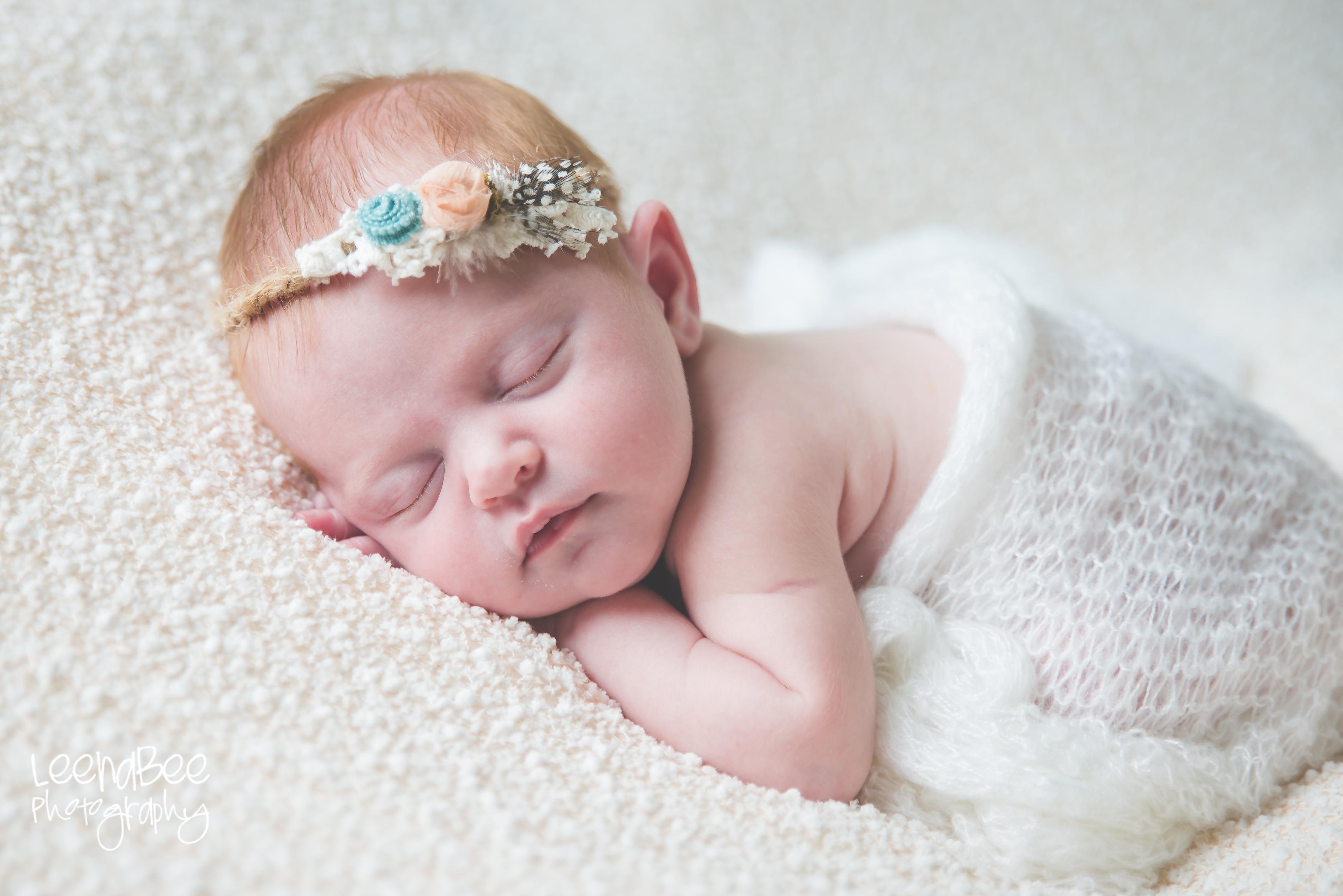 Dublin Newborn Photography-2