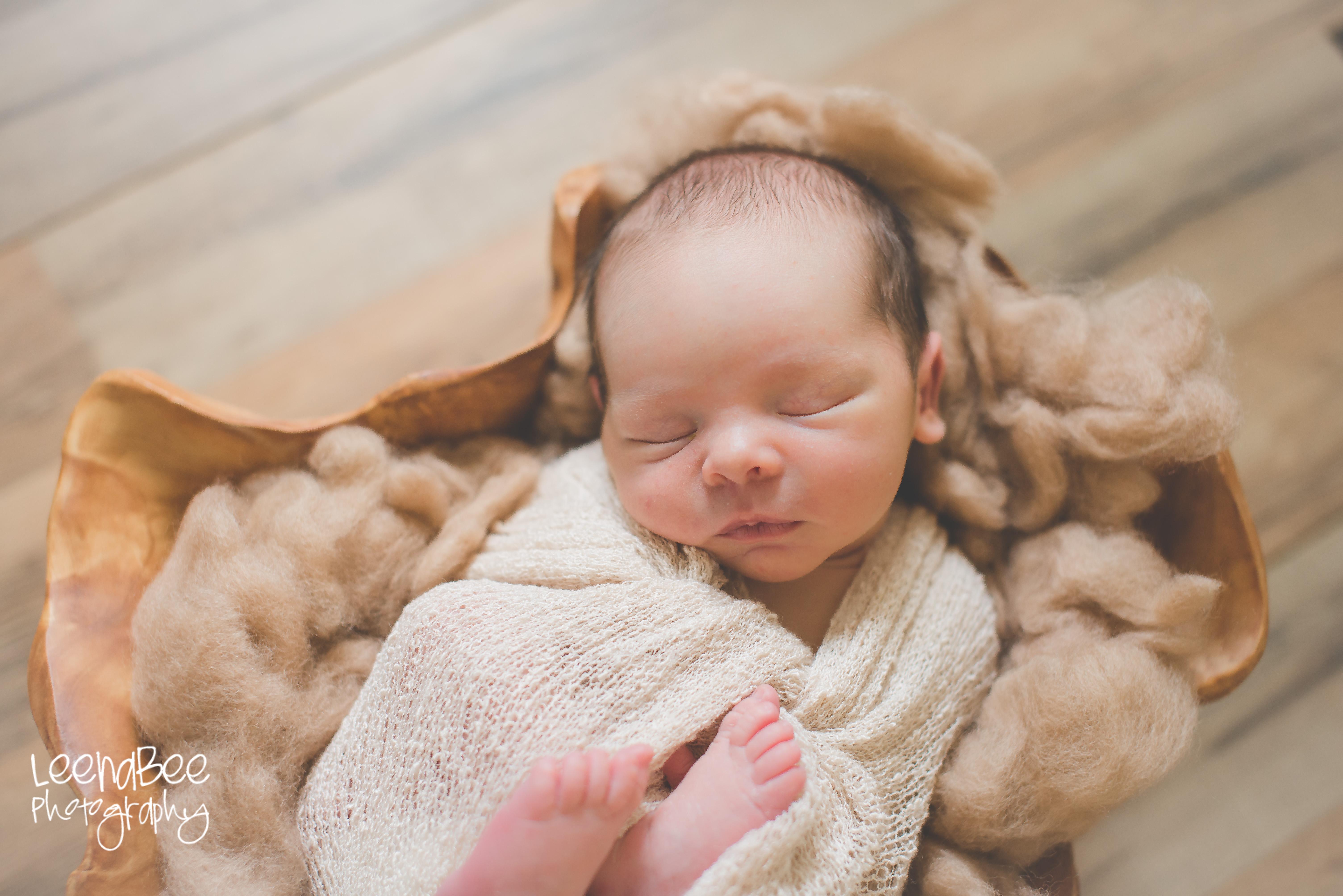 Dublin Newborn Photography-7
