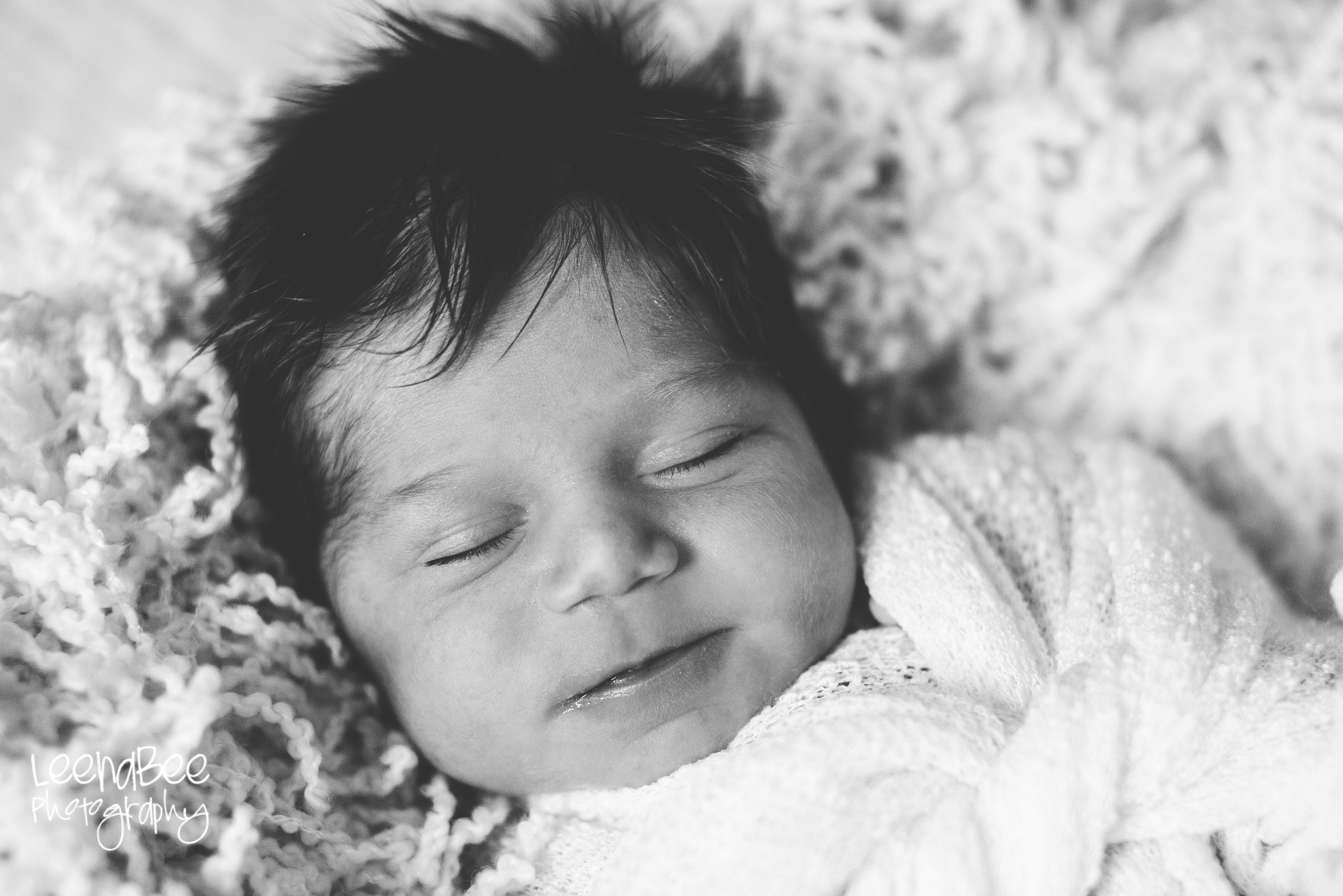 Upper Arlington Newborn Photography-1