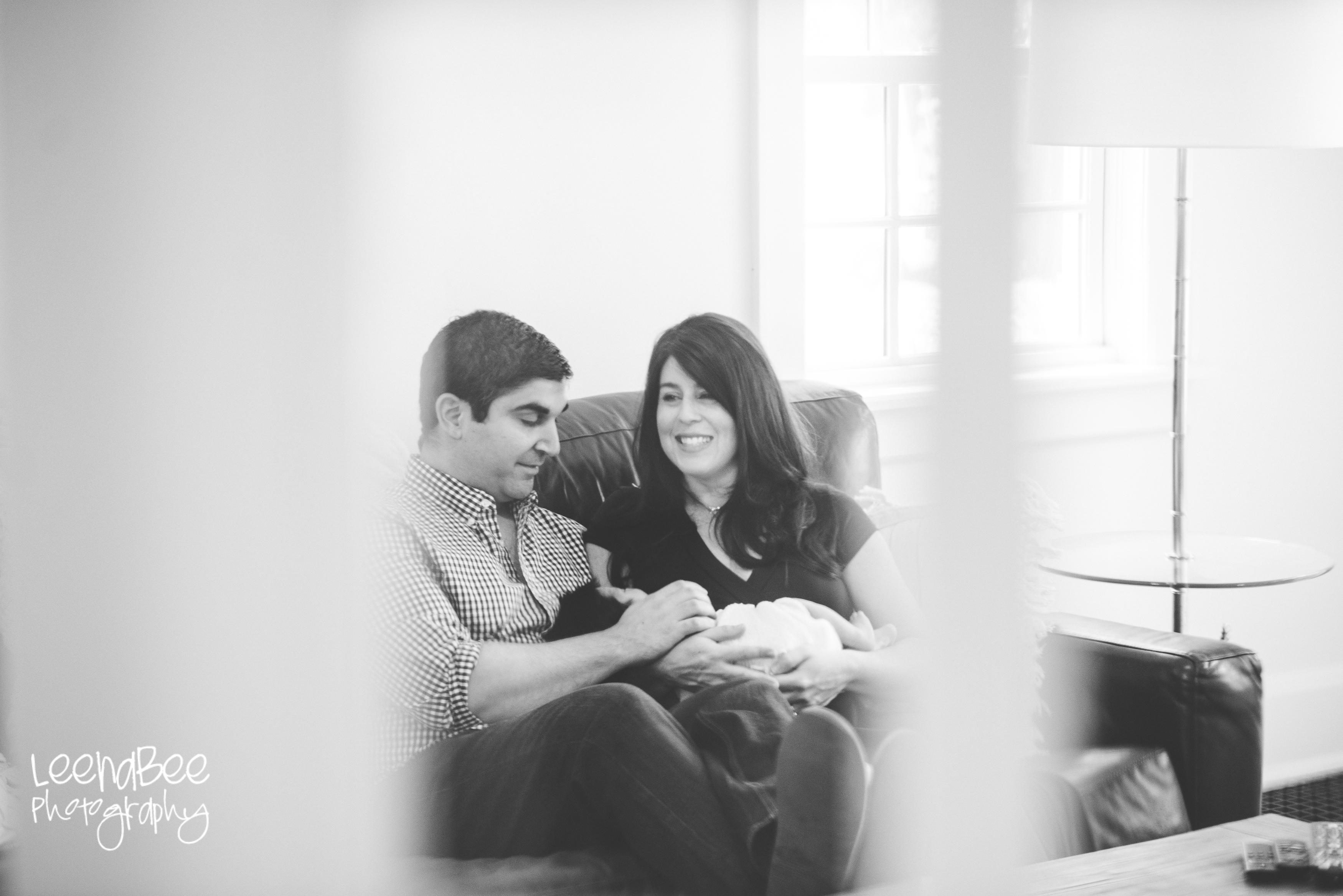 Upper Arlington Newborn Photography-15