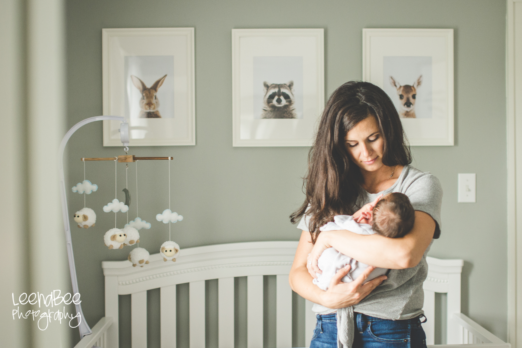 Dublin lifestyle newborn photography-10