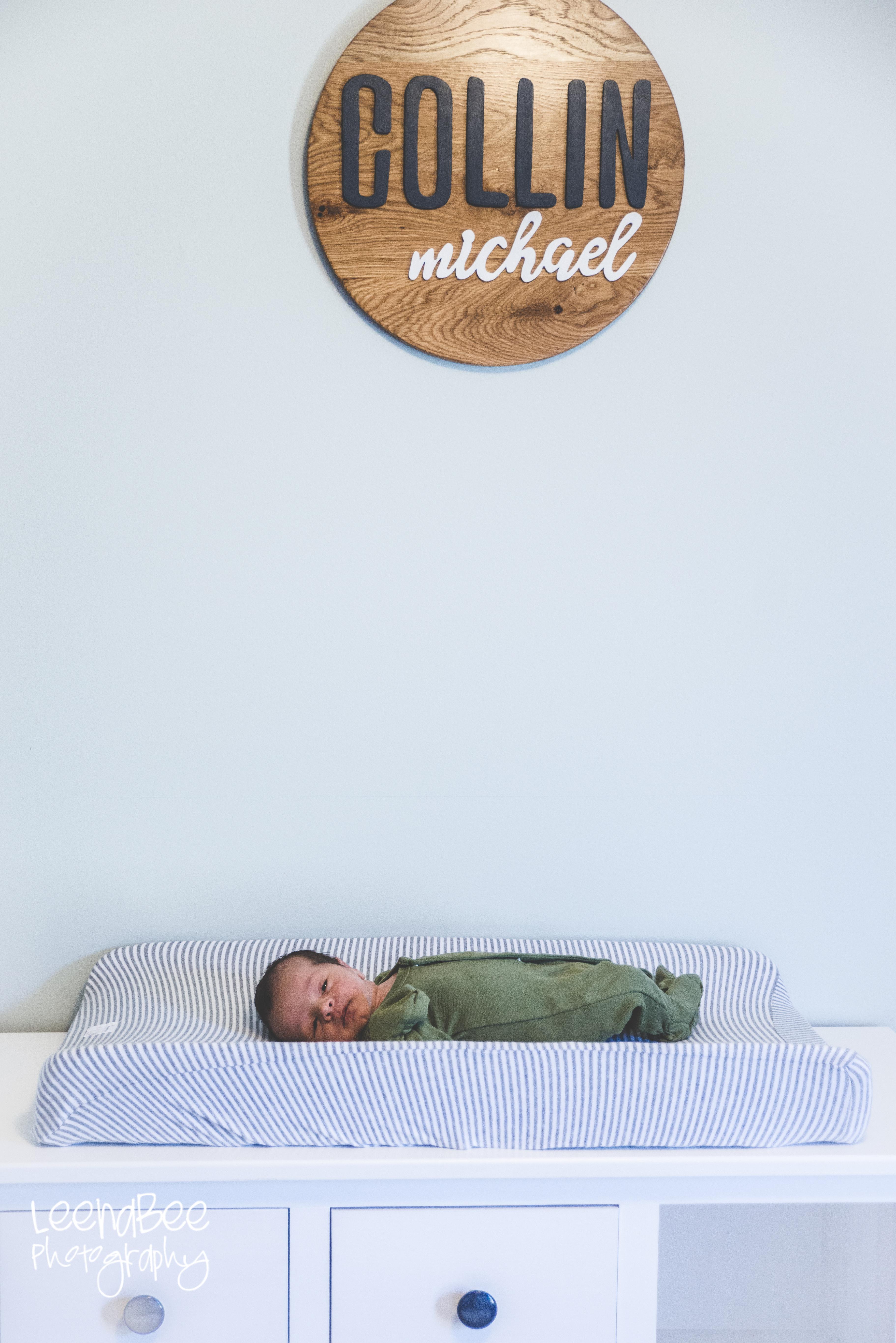Lifestyle newborn Powell Ohio-6