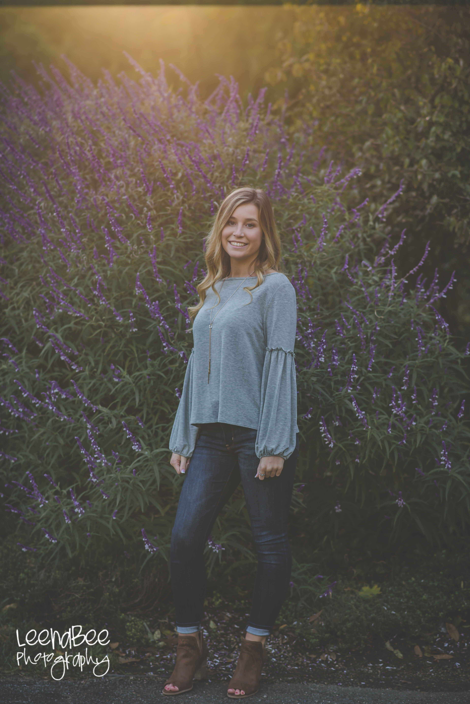 Senior Photography Dublin Ohio Fall-17
