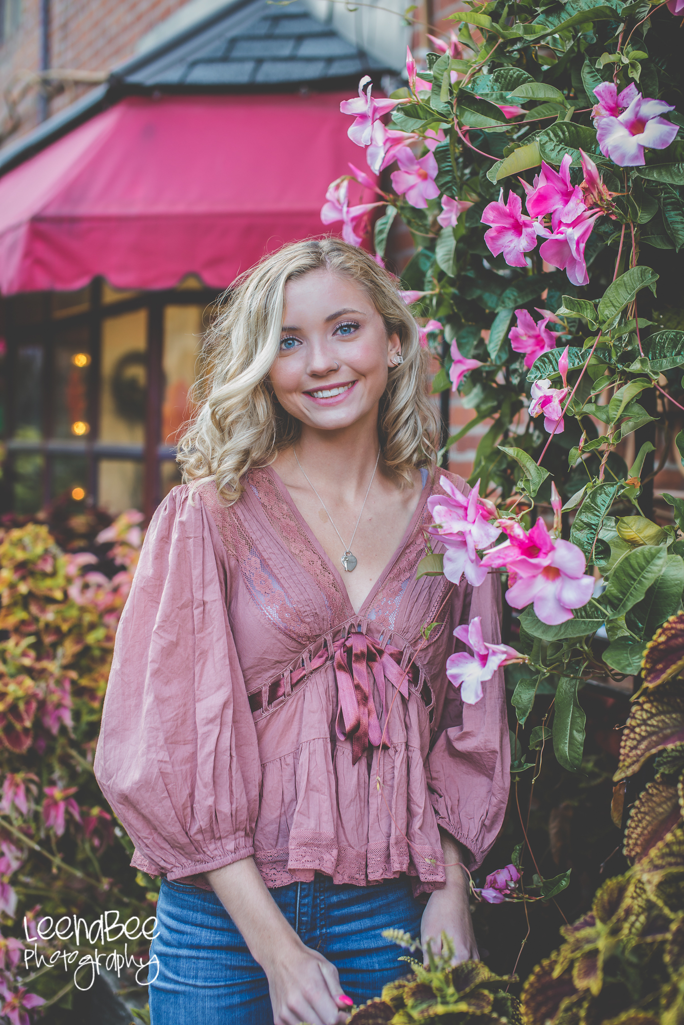 Dublin ohio senior photography-6