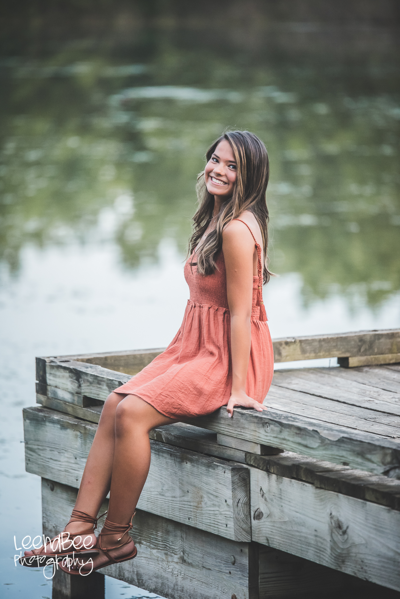 Dublin Olentangy Senior Photography-8